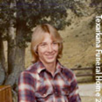Obituary Eddy Crowell Texarkana Funeral Homes